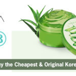 Where to Buy the CHEAPEST & ORIGINAL Nature Republic Aloe Vera 92% Soothing Gel