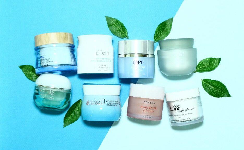 korean face cream