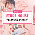 🌸ETUDE HOUSE 2019 CHERRY BLOSSOM COLLECTION -'BLOSSOM PICNIC'🌸