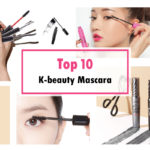 TOP 10 BEST K-BEAUTY MASCARA