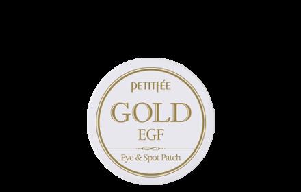 PETITFEE Gold & EGF Eye & Spot Patch