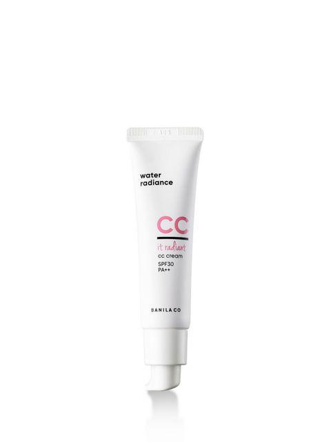 BANILA CO It Radiant CC Cream SPF30 PA++