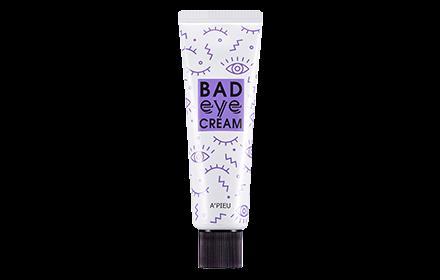 A'PIEU Bad Eye Cream For Face